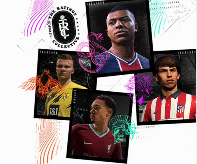 Hackers robaron datos de EA FIFA 21