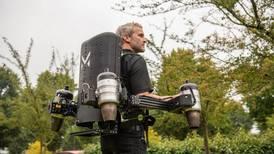 Así es el Maverick, el primer jetpack de manos libres que vuela a 50 kilómetros por hora