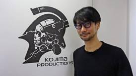 Hideo Kojima quiere desarrollar videojuegos que cambien en tiempo real