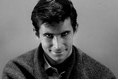 Psycho: la poco conocida faceta como cantante de Norman Bates