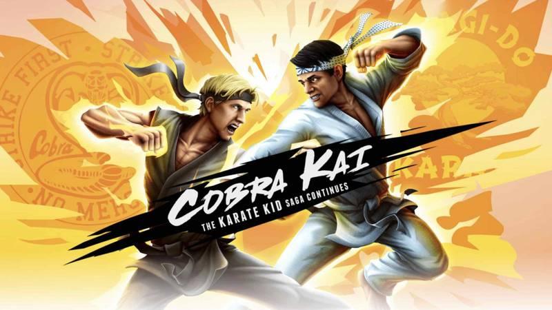 Cobra Kai The Karate Sid Saga continues review