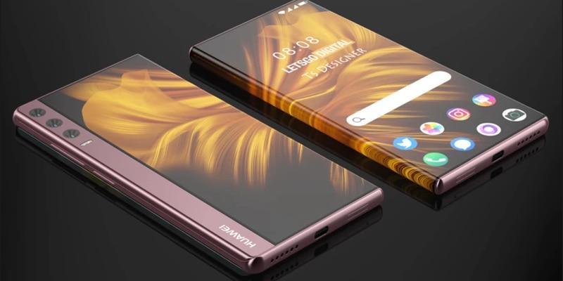 Cuando creíamos que los smartphones de pantalla plegable no tenían otra vía de innovación llega Huawei y muestra el posible futuro de este segmento.