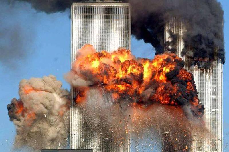 9/11 WTC