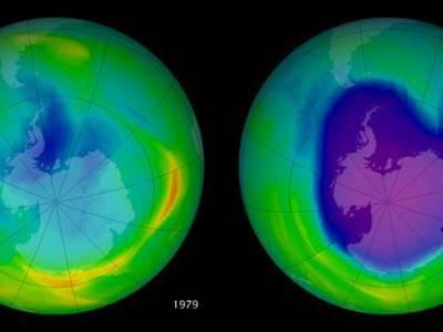 Día internacional de la capa de ozono: por qué tenemos que seguir protegiéndola