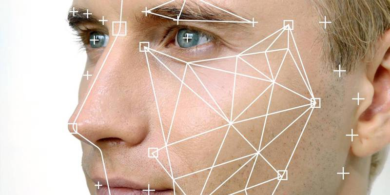 Android Camera Switches Reconocimiento facial