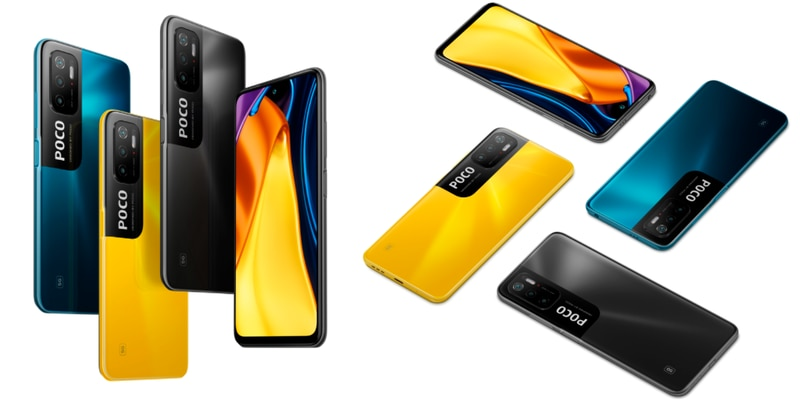 Poco nos presenta el nuevo Poco M3 Pro 5G. Un terminal medio que no impresionará a algunos pero su precio es imbatible.