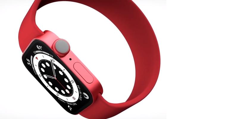 Quedan pocas semanas para que Apple muestre los cambios radicales que hizo con el Apple Watch Series 7. Pero ya tenemos un adelanto interesante.