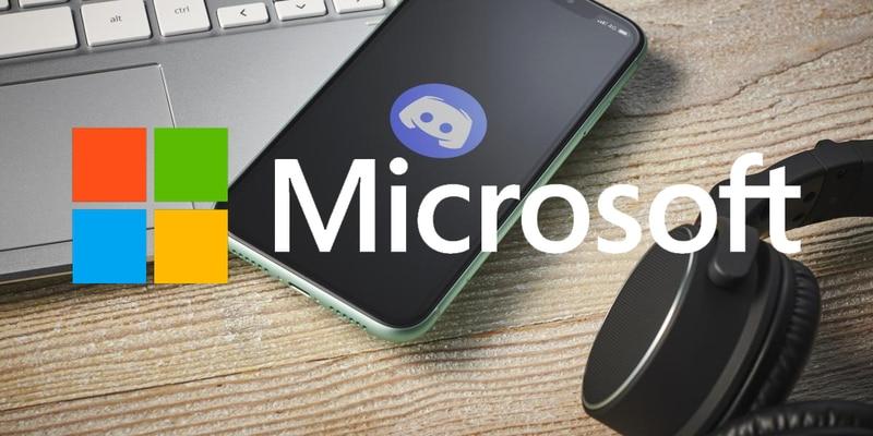 Se filtra el fuerte rumor de que Microsoft estaría interesada en adquirir a la plataforma de chat Discord por cerca de USD $10.000 millones.
