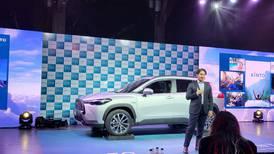 Kinto, la innovadora app de movilidad de Toyota que llega a Chile