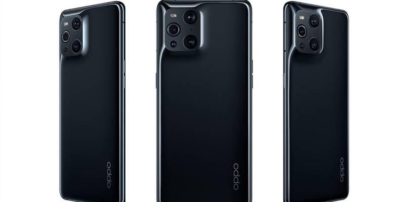 OPPO Find X3 Pro es un brutal smartphone 2K con un microscopio