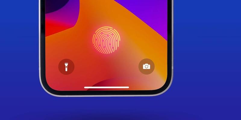 iPhone 13: Touch ID fue probado pero no será integrado