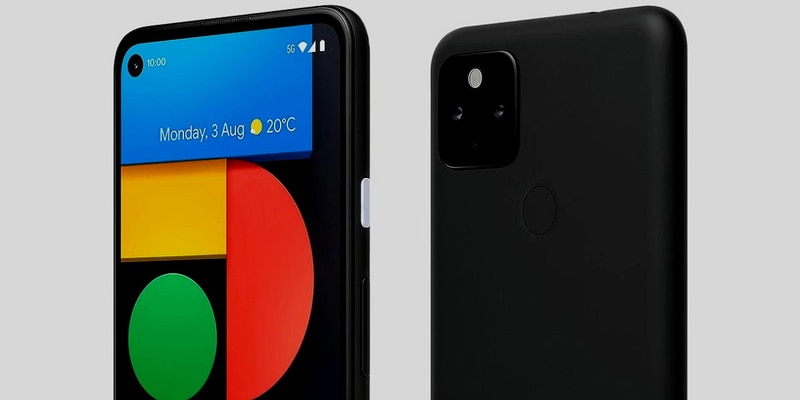 Pixel 5a 5G se revelaría en 24 horas, según esta filtración