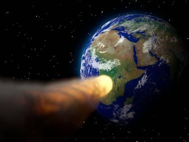 Asteroide más grande que un campo de fútbol pasó por la Tierra a mediados de septiembre y la NASA se enteró un día después