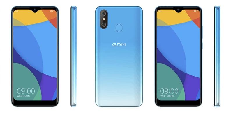 Cuba tarde 6 años en desarrollar su primer smartphone: el GDM