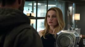What If...? revela que los poderes de Capitana Marvel son más fuertes que el Mjönir de Thor