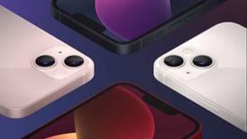 iPhone 13 con notch más pequeño está aquí: los rumores se quedaron cortos