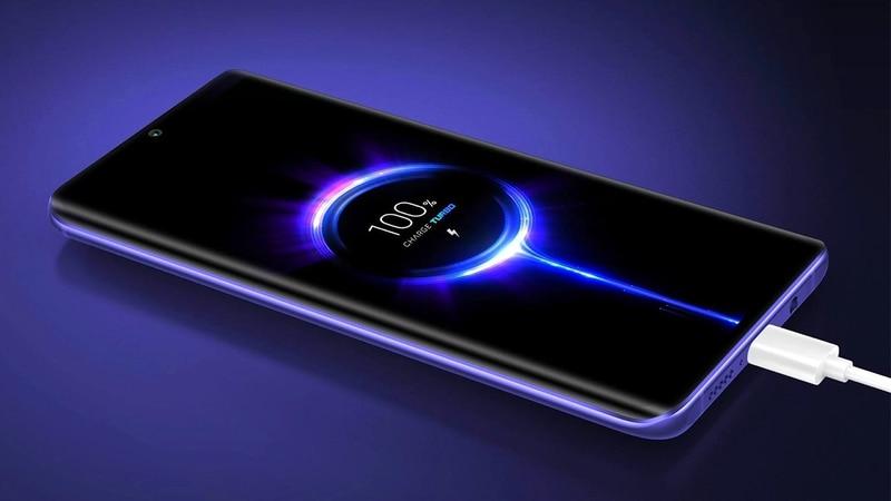 Xiaomi logra lo imposible: cargar un smartphone en 8 minutos