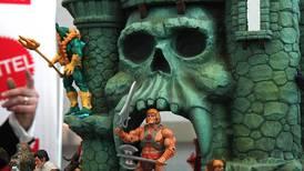 El Castillo de Grayskull ¿Recuerdas este juguete soñado?