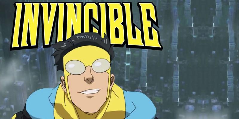 Invincible: cuántos capítulos tendrá la primera temporada
