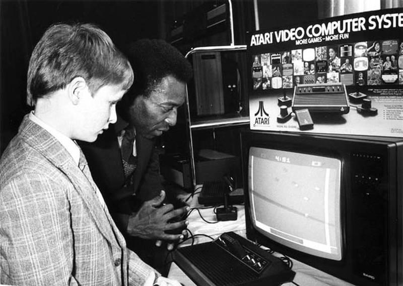 Pele Atari