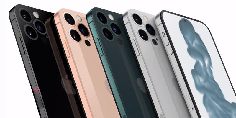 iPhone 14 se filtra un año antes de su lanzamiento