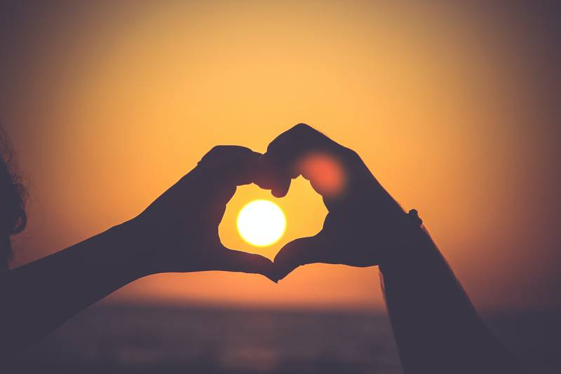 Los latidos de los corazones pueden adaptarse al momento que viven