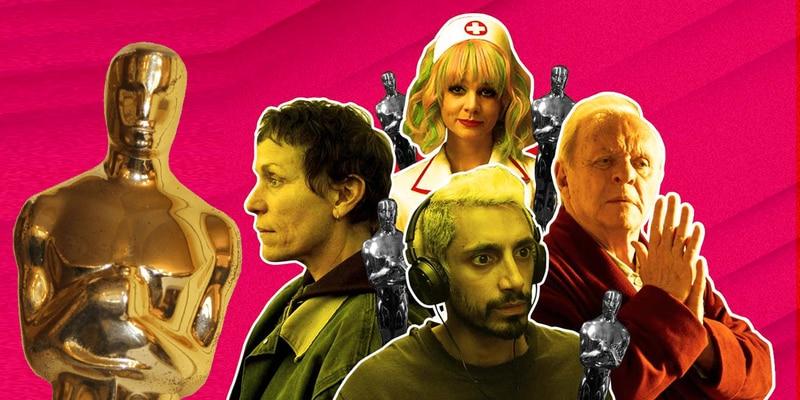 Óscar 2021: servicios de streaming se roban los premios - Conoce los ganadores