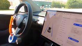 Autoridades investigan el Autopilot de Tesla por 11 choques en EE UU