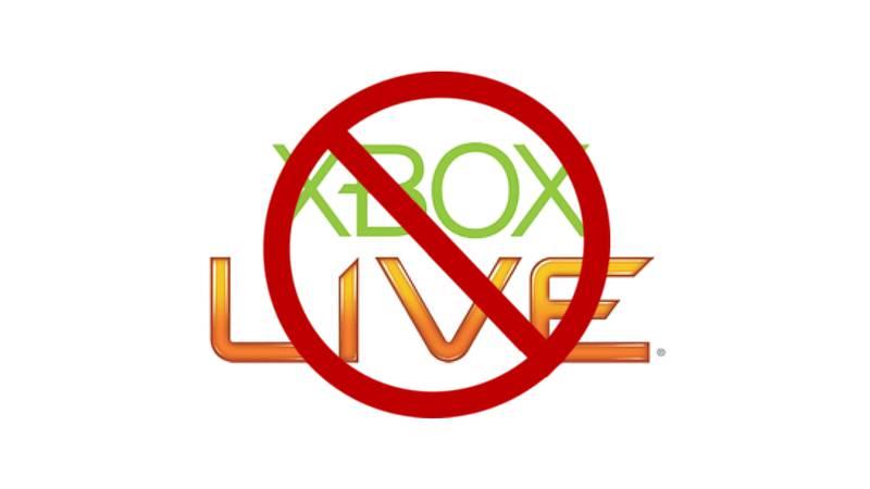 Xbox Live cambia de nombre