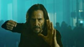 The Matrix Resurrections llega con su primer trailer y nos vuela la cabeza