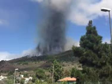 Lo que sabemos de la erupción del volcán de La Palma en España