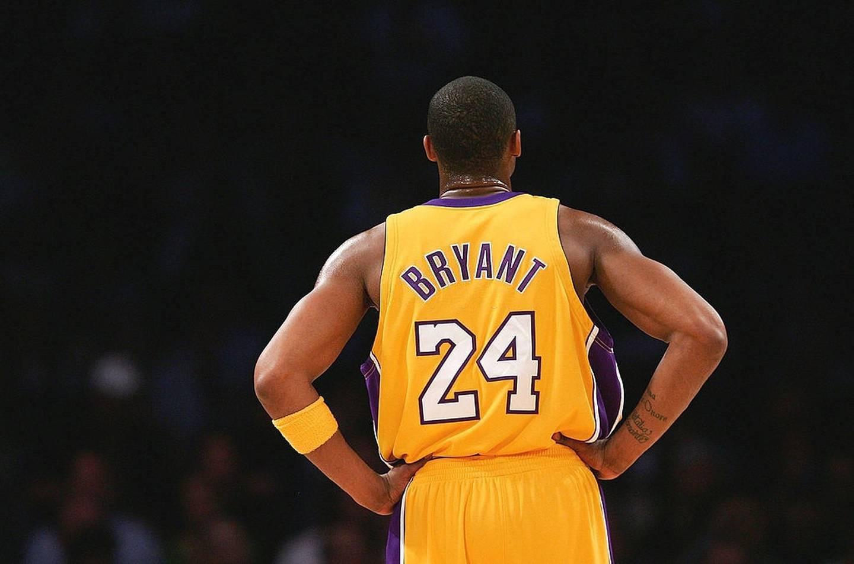 Finalizó el vínculo entre Kobe Bryant y Nike