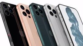 iPhone 14 por fin eliminaría la muesca de la pantalla frontal