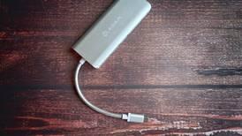 ¿Qué hub USB-C necesito para mi laptop con pocos puertos?
