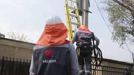 Nuevo corte intencional de fibra óptica afecta a 26 mil clientes VTR en Providencia y Santiago Centro
