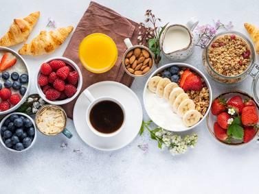 5 alimentos que deberías comer todos los días
