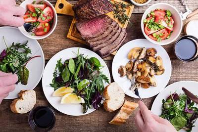 Tres mitos y realidades de la nutrición