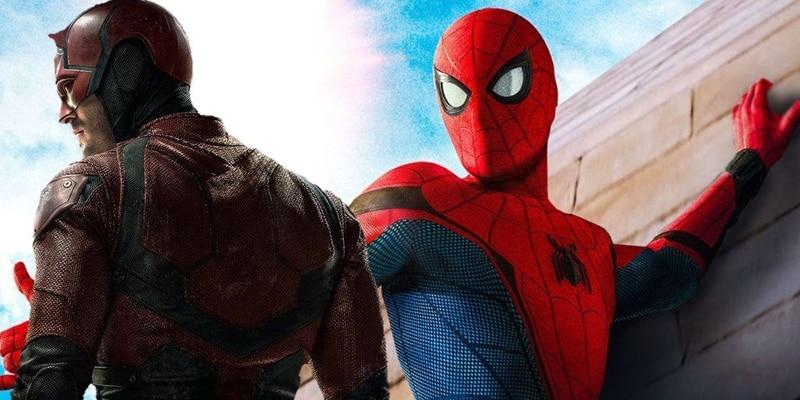 El estreno de Shang-Chi and the Legend of the Ten Rings derrumba la teoría de un cameo sorpresa de Daredevil en Spider-Man: No Way Home.