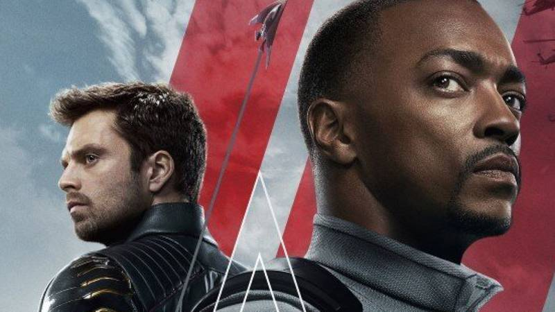 The Falcon and The Winter Soldier personaje final