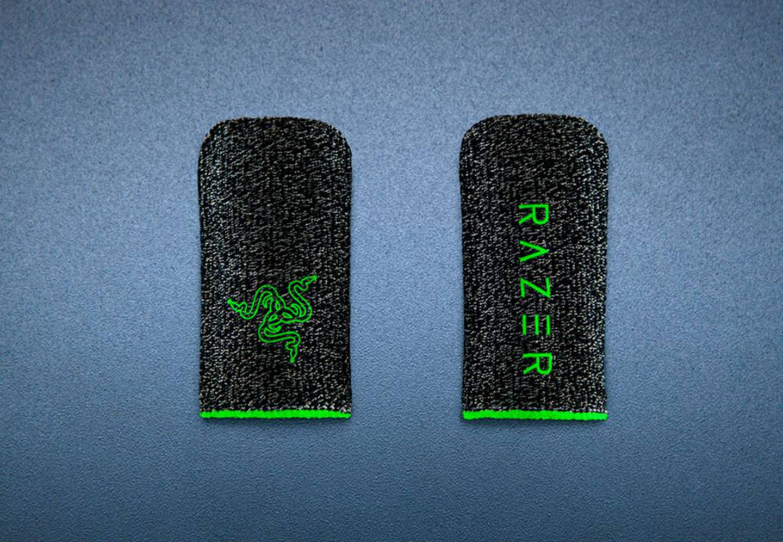 Los nuevos Razer Gaming Finger Sleeves le darán una mejor experiencia de juego a los gamers.