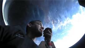 SpaceX confirma que alarma se disparó durante misión civil Inspiration4