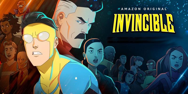 Review: Invincible es la mejor serie de superhéroes: supera al MCU [FW Opinión]