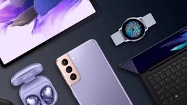 Samsung da un breve adelanto de lo que viene con el Galaxy Z Flip 3, Z Fold 3 y Galaxy Watch 4 en el MWC 2021