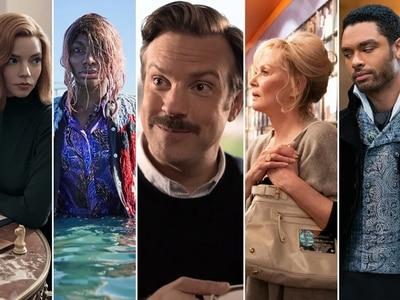 Premios Emmy 2021: Netflix, HBO Max y Apple TV+ arrasan con sus series