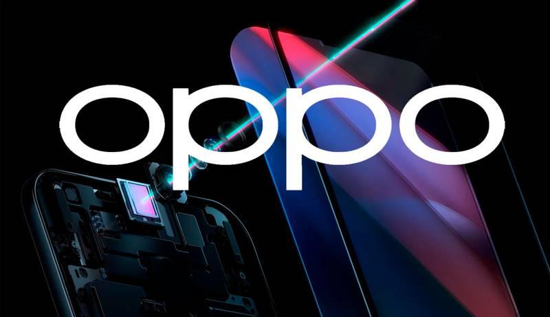 Oppo reinventa sus sensores de foto y pone cámara bajo el cristal