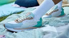 Rugido virtual: Puma lanzará zapatillas de Animal Crossing