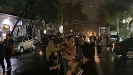 Sismo del 7 de septiembre: así se vivió en redes sociales de México