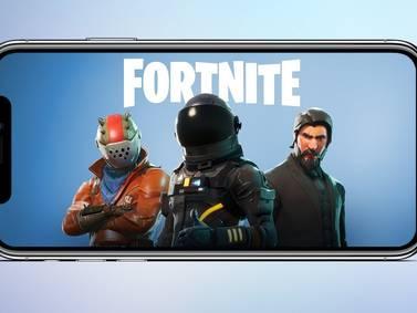 Apple le cierra la puerta a Epic Games para que Fortnite no regrese a iOS