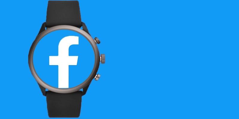 Al interior de Facebook trabajarían en el desarrollo de un reloj inteligente con pantalla que se remueve para volverse accesorio.